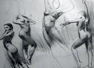 Képzeletből rajzolás - Hobby Rajz