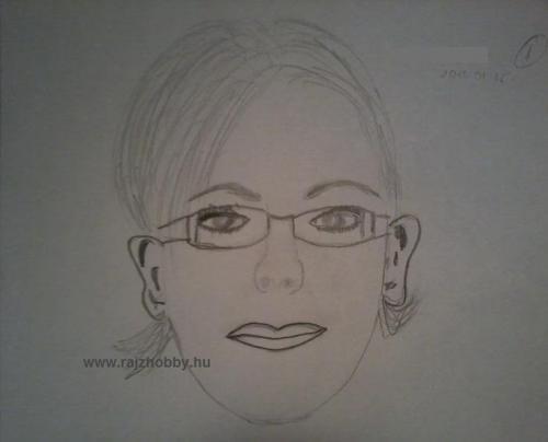3. Tanfolyam előtti rajz