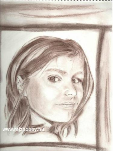 Portrérajz