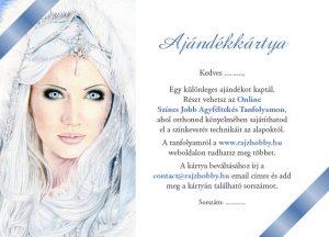 Ajandekkartya_szines_rajzhobby