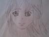 manga lány