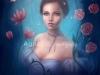 Álom_Digitális festés_Fantasy illusztráció