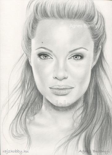 Angelina Jolie_portré